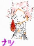 [2010-05-18 12:12:52] こちらも初描きナツやっぱり人は難しい・・・!
