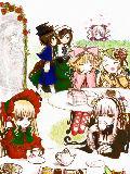 [2010-06-21 22:56:16] 【ドール達のお茶会】楓さんへ【;・ω・A】