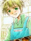 [2010-07-15 15:05:49] 【愛琉さんへ♪アーサー】  たくさん焼いたから いっぱい食べてくれても 全然かまわないんだからな!・・・遠慮すんなよ ばかぁ!!!