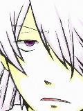 [2010-07-19 20:26:40] 呆(瞳の色間違えた…このどアップで