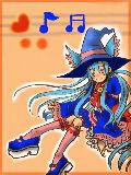[2010-07-23 18:45:55] 猫魔女さん♪オリキャラのカルノラ・レイフィー
