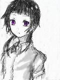 [2010-07-25 00:44:40] なんか描いてみたかった