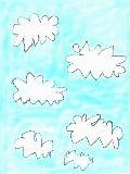 [2010-08-06 05:58:10] 空と雲
