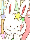 マイキャラ 「Happy」だよ☆