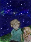 [2010-12-06 05:45:31] 満天の空に君の声が