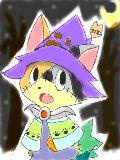 [2010-12-10 19:53:25] 季節外れて…る?魔道士さん夜の散歩