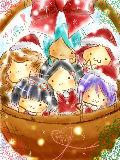 [2010-12-12 19:44:38] ・ω・なイナイレでクリスマス