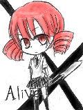 am様リク Alive(テト)