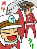 メリー・サブマス!!←