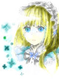 紫陽花、≪青≫の姫君