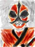 [2011-03-05 12:33:33] Red Samurai Renjer Mega Mord