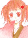 [2011-03-19 18:12:57] 素敵お祭り参加! いちご大福ちゃん