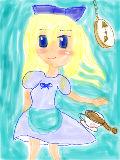 私なりのアリス
