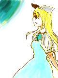 アリス(?)