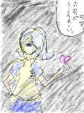 [2011-06-05 16:08:32] 1つの光がうらやましくて・・・