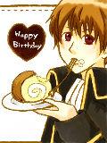 7/8 Happy Birthday!!