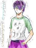 [2011-07-28 18:30:12] その場でTシャツ着たら絶対こういう状態になると思うんだ