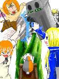 [2011-08-12 18:28:31] 雑ですが、神谷浩史さんネタで、お祭り参加させて頂きますm(_ _)m それにしてもヒドイ…