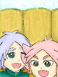 アツヤと士郎