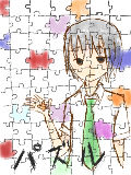 【素敵お祭り参加】山田悠介のパズル。