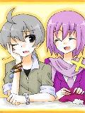 紫音さんリク「レクト兄さんとポケ疑交流」