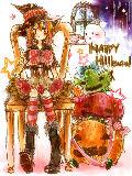 \Happy Halloween!/