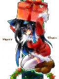 [2011-12-25 15:24:01] 私からMerry Christmas