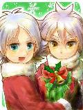 ririmuさんリクの吹雪兄弟です リクありがとうございました! 遅くなってしまいすみませんorz