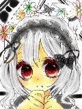 [2012-01-07 21:37:05] harukさん宅「リエルちゃま」描かせて頂きました✿