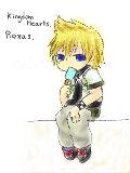 ロクサスってゆうよりヴェントゥス