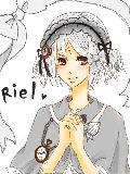 [2012-02-05 21:09:09] haruk様リクエスト リエルです^^