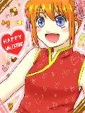 [2012-02-11 20:26:08] 早めのバレンタイン