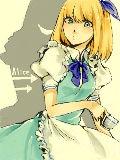 ねぇだって、君はアリスでしょう?