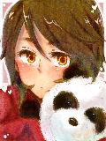 パンダ可愛いっしょ?