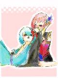 かぼちゃ畑さん宅の雀藍ちゃんと交流!