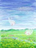 [2012-03-29 19:09:58] 空がなんか変。