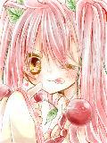 桜色に染めてあげる!