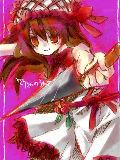 [2012-04-15 09:05:11] 椿ちゃん!