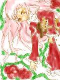 [2012-04-15 20:02:56] 薔薇
