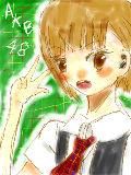 [2012-04-18 18:54:09] 真理子様 服テキトー・・・