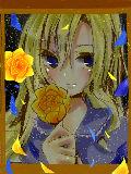 [2012-04-26 14:19:47] 青も好き。     素敵祭りに参加です
