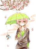 [2012-04-27 01:59:58] 桜雨