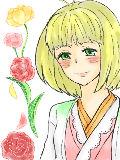 <金平糖♡さんリクエスト> 青エクのしえみちゃん です^^