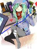 【カゲロウプロジェクト】メカクシコード【繋ぎ絵】