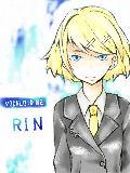 【素敵祭り参加!】RIN×スーツ=イケリン?