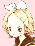 nonkoさんの2012/08/26 00:18:37 絵日記 りんちゃんのおでこ・・・おでこ、おでっこぉ・・・おでこおでこおでこ~・・・おでッッこォオ!!! を^^