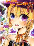 お菓子の魔法♪