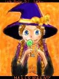 Let's Enjoy Halloween!!