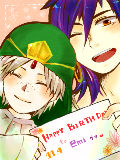 [2012-11-04 10:50:23] emiさん誕生日おめでとうございます!!