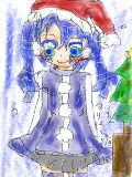 クリスマスなエネ